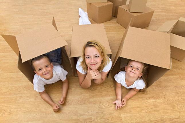 Программа многодетная семья на е жилище