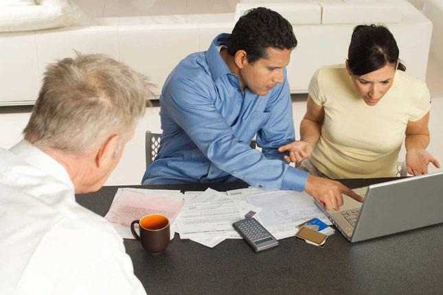 Нецелевой кредит под залог недвижимости ✓ Расчет кредита онлайн, ставка, сроки.